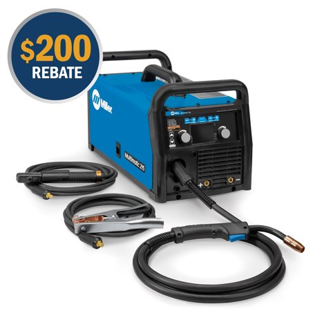 Miller 951674 multimatic 215 multiprocess welder with tig - Webaccess leroymerlin fr ...