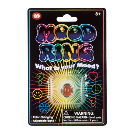 Mood Ring For Sale (Mood Ring)