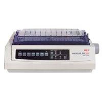 Oki Microline 320 Turbo Serial 9-Pin Dot Matrix Printer
