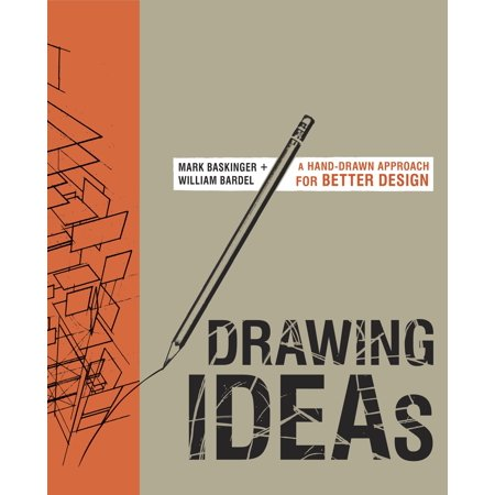 Drawing Ideas : A Hand-Drawn Approach for Better
