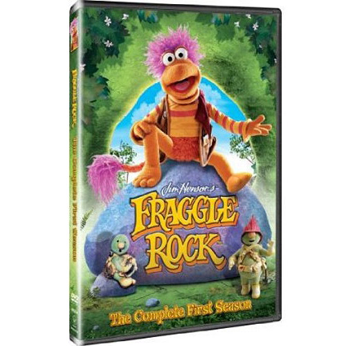 Fraggle Rock: The Complete First Season
