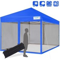 Canopies Shelters Walmart Com