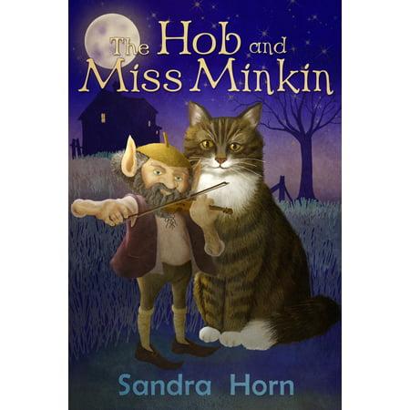 The Hob and Miss Minkin - eBook
