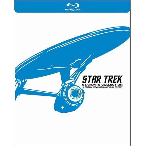 Star Trek: Stardate Collection (Blu-ray) (Widescreen)