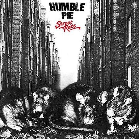 Street Rats (CD)