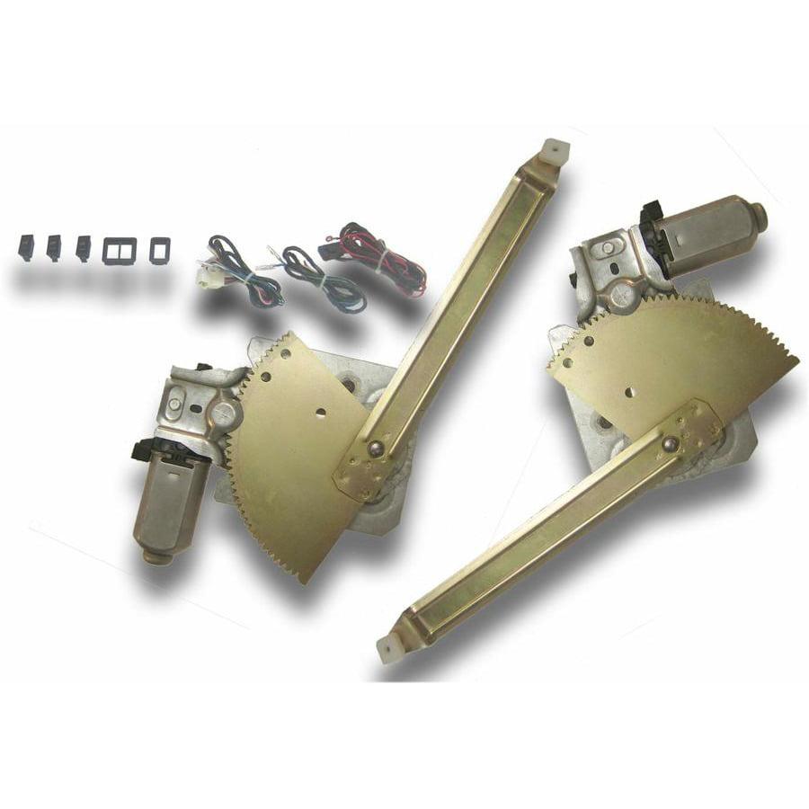 AutoLoc PW Kit 91-96 Caprice Full Size 4d Front