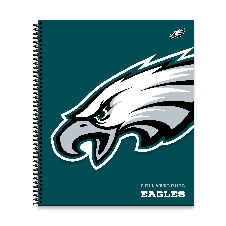 5sub Ntbk Cl3 Philadelphia Eagles