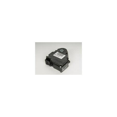 AC Delco 15-73044 HVAC Heater Blend Door Actuator Ac Delco Door Lock