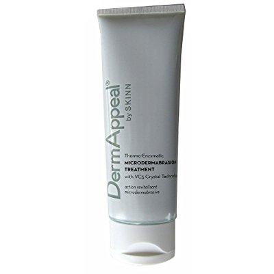 dermappeal by skinn thermo-enzymatic microdermabrasion tr...