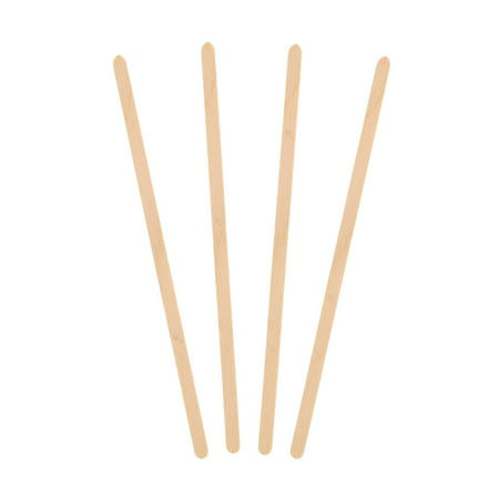 (3 pack) Royal Wood Stir Sticks, 7