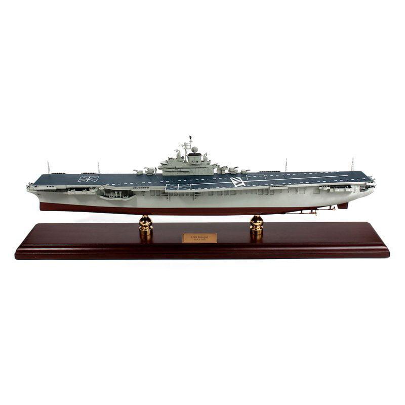 Daron Worldwide USS Intrepid 1 350 Scale Model Boat by Daron Worldwide Trading Inc