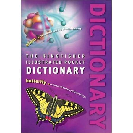 Kingfisher Illustrated Pocket Dictionary (Kingfisher Illustrated Horse)