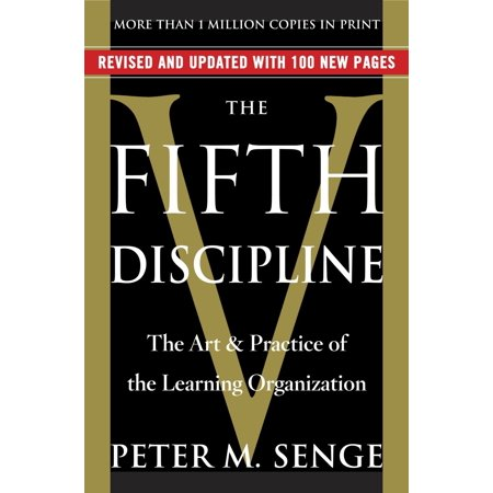 The Fifth Discipline : The Art & Practice of The Learning (Outlook Email Organization Best Practices)