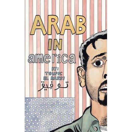 Arab in America - Adult Arab