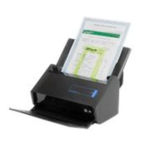 Fujitsu ScanSnap iX500 25 ppm 600 x 600 dpi Duplex Wirele...