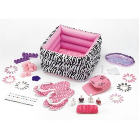 Milk Spa Gift Set (Creativity for Kids Day at The Spa Deluxe Gift Set )