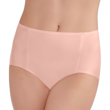 Women's Vanity Fair 13241 Nearly Invisible Brief Panty (Vanity Fair Brief Panties)