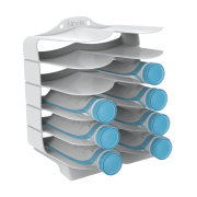 Kiinde Keeper Breast Milk Storage Bag Holder & Organizer