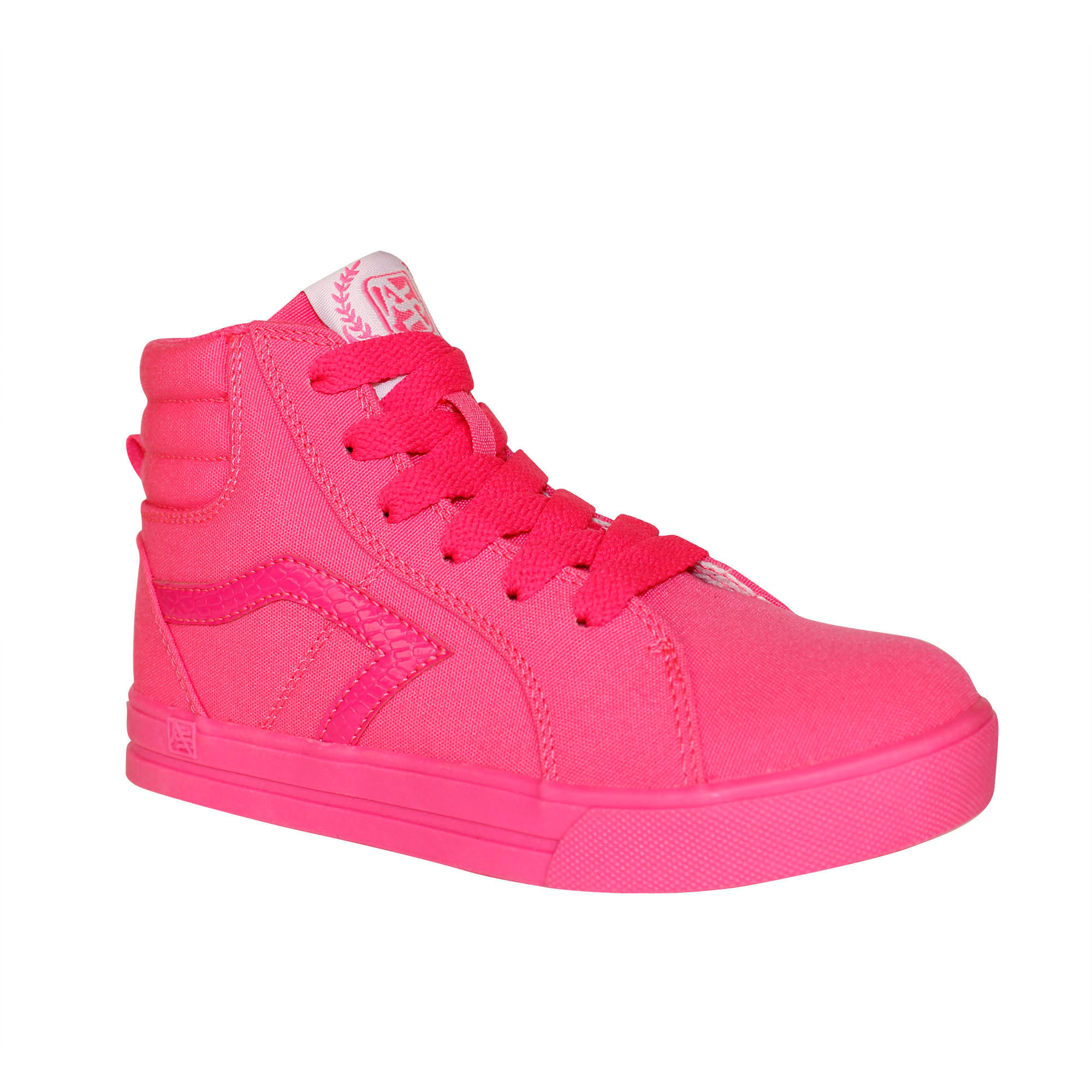 Image of Airspeed Girls Hi-Top Athletic Shoe