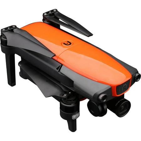 Autel Robotics EVO Quadcopter pliable avec ensemble de démarreurs à cardan à 3 axes avec kit GRATUIT sur le pouce - image 6 de 9