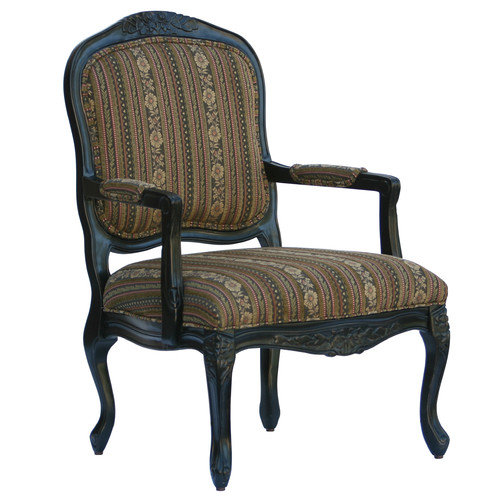 Comfort Pointe Essex Chenille Arm Chair