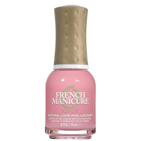 Orly Beauty Nail Lacquer 06 Oz