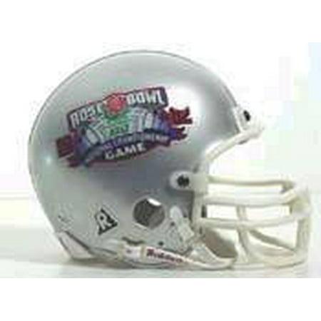 Rose Bowl 2002 Logo Riddell Full Size Authentic Helmet