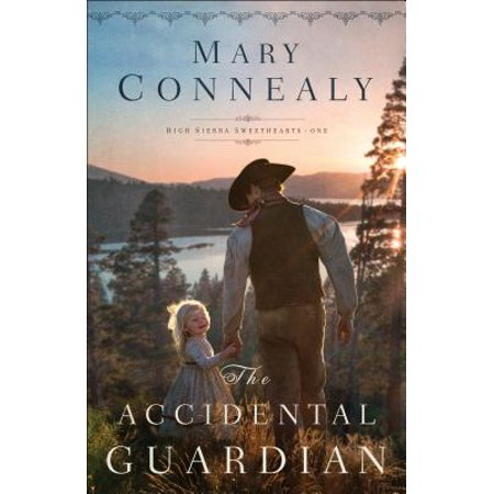 The Accidental Guardian (An Accidental Memory In The Case Of Death)