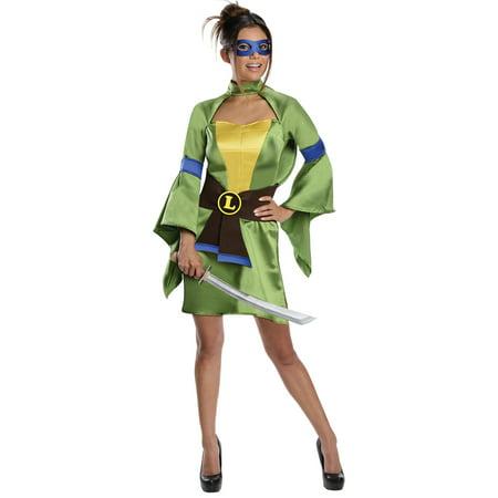 Female Geisha Leonardo Costume
