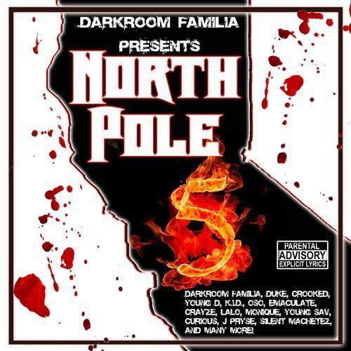 North Pole 5