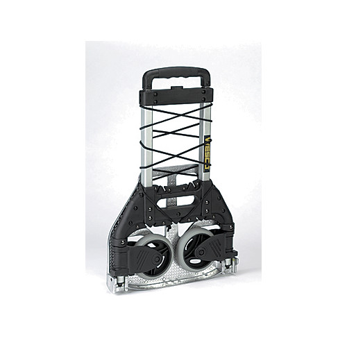 Wesco Industrial Products Super Lite Fold Up Hand Truck