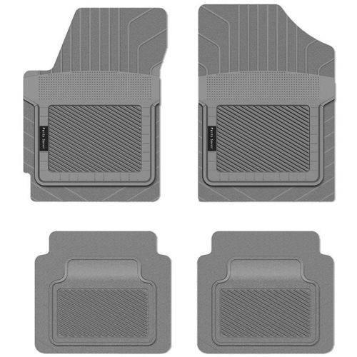 Pants Saver Custom Fit 4pc Car Mat Set, Acura MDX 2016