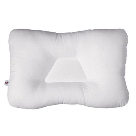 Core Products Tri-Core Pillow White Standard/Firm Support