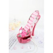 Bella Rosa Shoe Ring Holder With Drawer