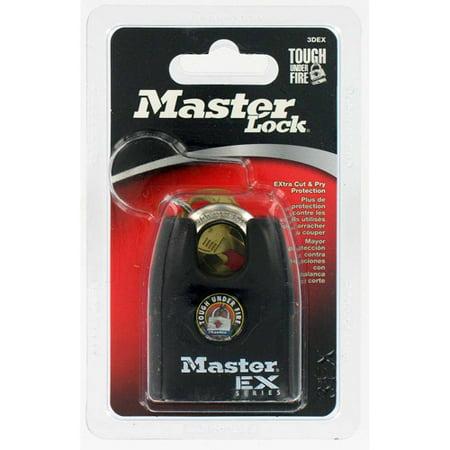 Master Lock 3DEX 1-1/2