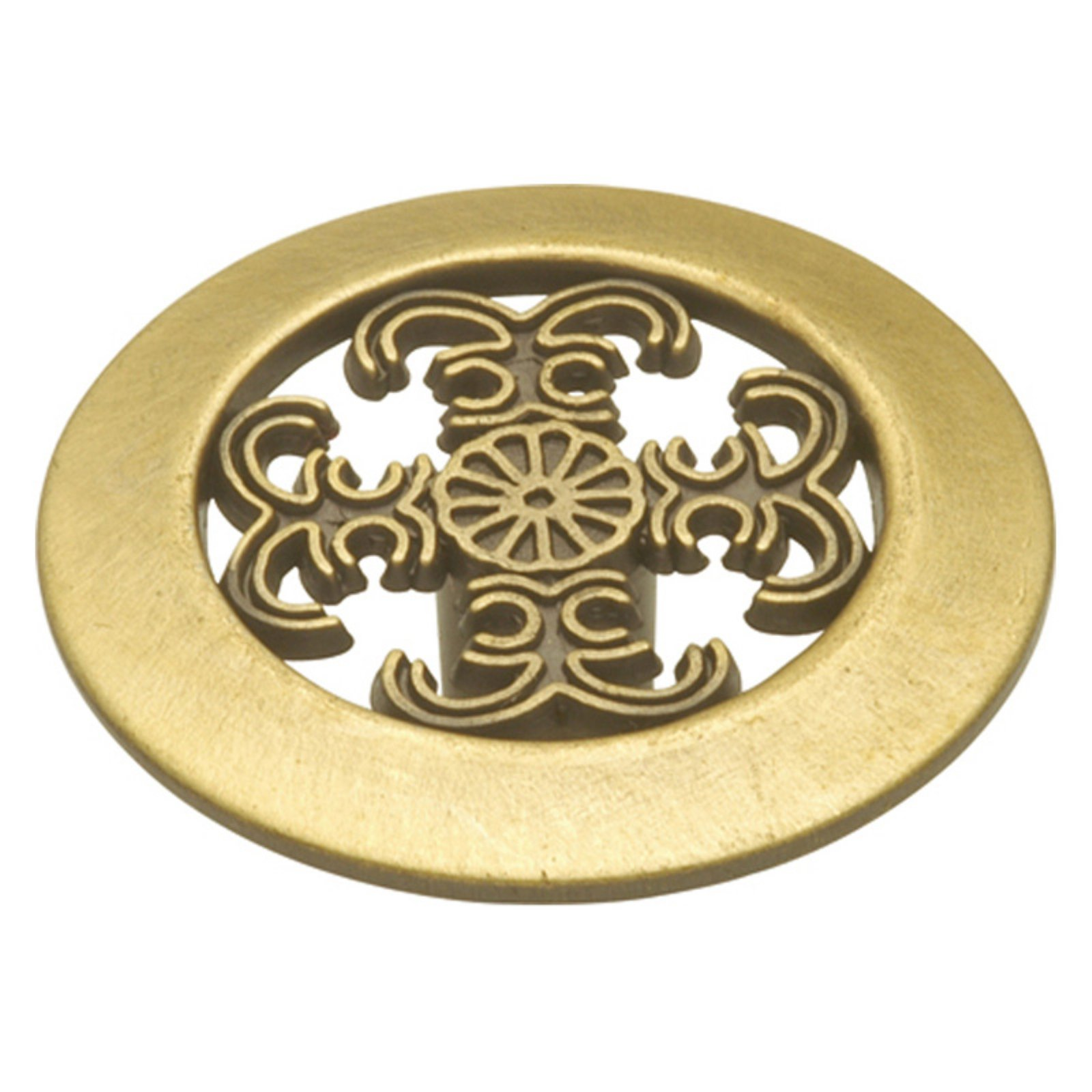 Hickory Hardware Cavalier Traditional Cabinet Knob
