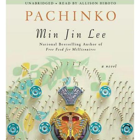 Pachinko Machine - Pachinko (National Book Award Finalist)