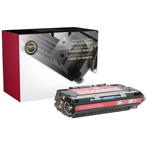 CIG Remanufactured Magenta Toner Cartridge (Alternative for HP Q2683A 311A) (6000 Yield)
