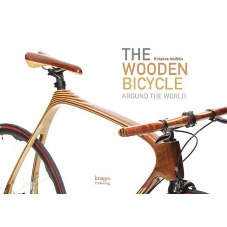 - The Wooden Bicycle (Hardcover)