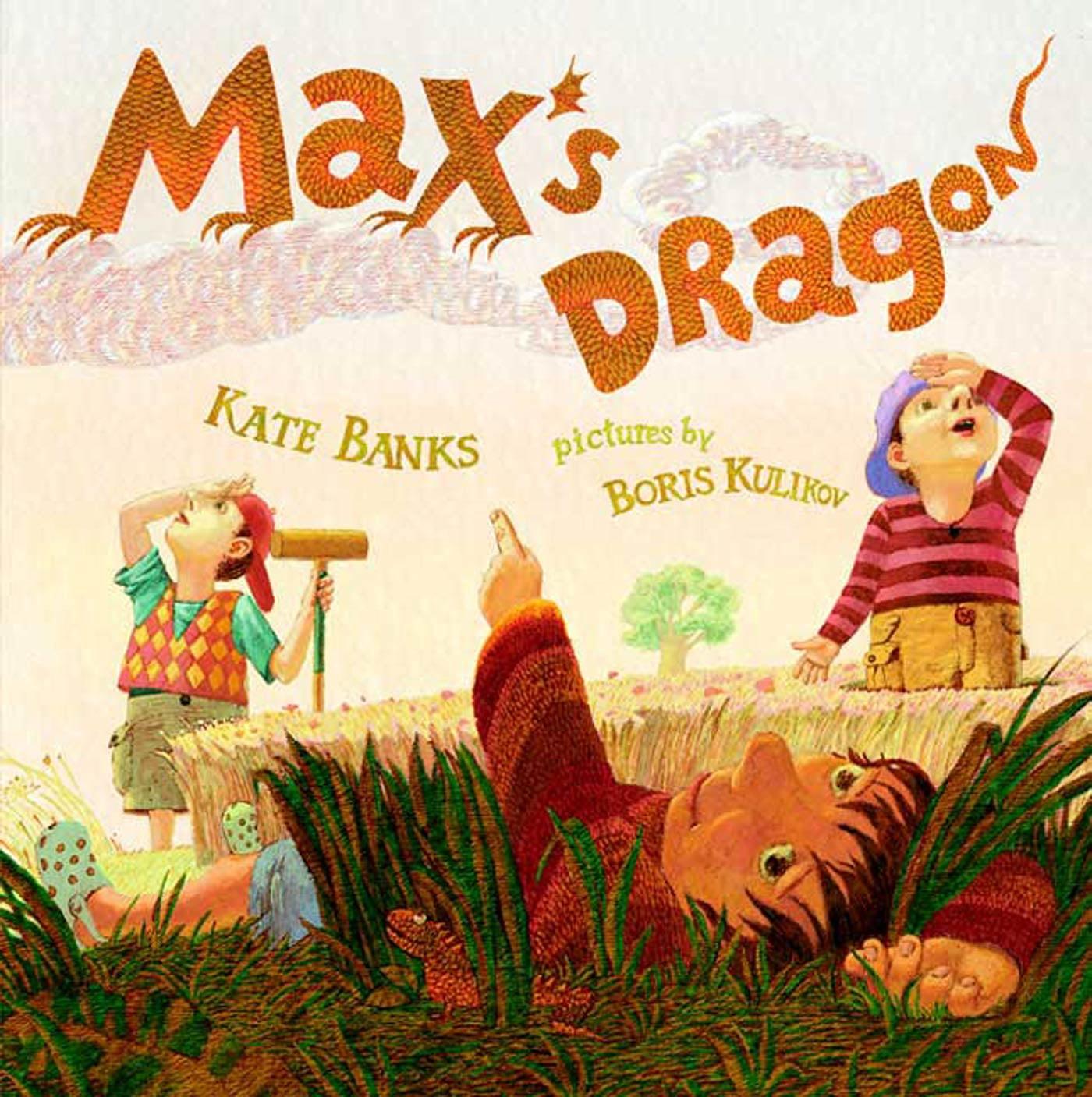 Max's Dragon