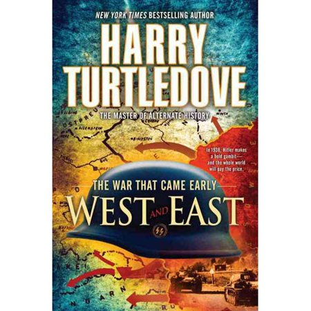 West and East: The War That Came Early by