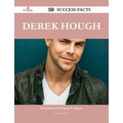 Derek Hough 110 Success Facts - Everything you need to know about Derek Hough - eBook