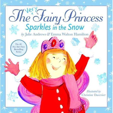 The Very Fairy Princess Sparkles in the Snow for $<!---->