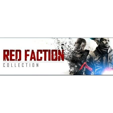 Red Faction Complete Bundle