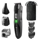 8-Piece Remington PG6025 All-in-1 Cordless Grooming Kit Trimmer