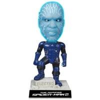 Funko Pop! Amazing Spider-Man 2 Movie Electro Wacky Wobbler Bobble Head Figure
