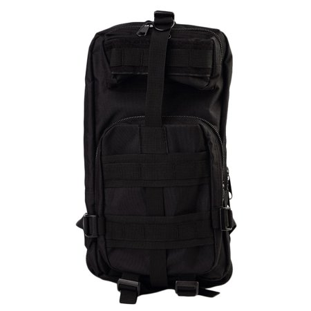 Tactical Salish 30l Molle Large 3 Day Army Military Survival Backpack Bug Out Bag Rucksack