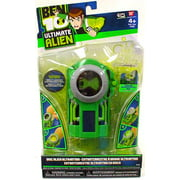 Ben 10 Ultimate Alien Disc Ultimatrix