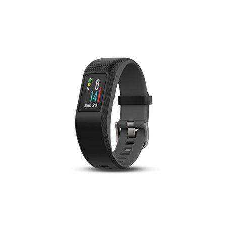 Garmin Vivosport Smartwatch - Slate