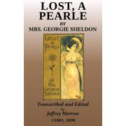 Lost, A Pearle - eBook